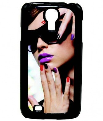 coque galaxy personnalise