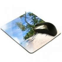 Tapis de souris avec photo