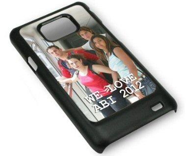 coque de smartphone imprimée avec une photo