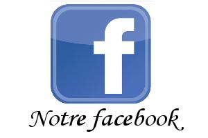 Notre facebook de la galerie cadeau